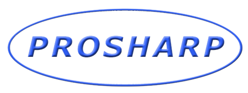 Prosharp Sharpening Service & Sales UK