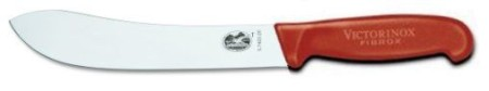 Butchers Steak Knife, wide tip