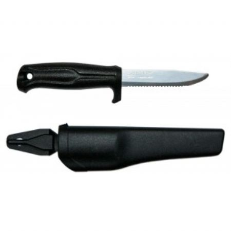 Mora 541 Marine Rescue serrated Stainless