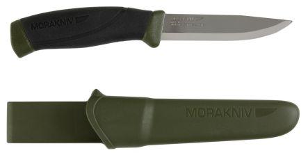 Mora 860mg Companion stainless steel