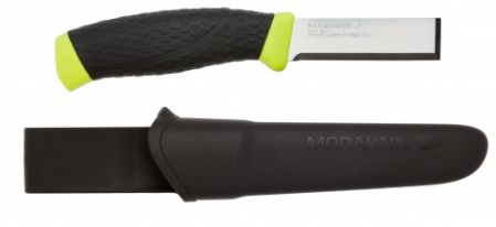 Mora Craftline Chisel Knife