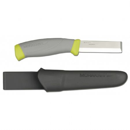 Mora Craftline Carbon Chisel Knife