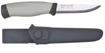 Mora Craftline Robust Knife