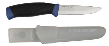 Mora Craftline Stainless steel knife
